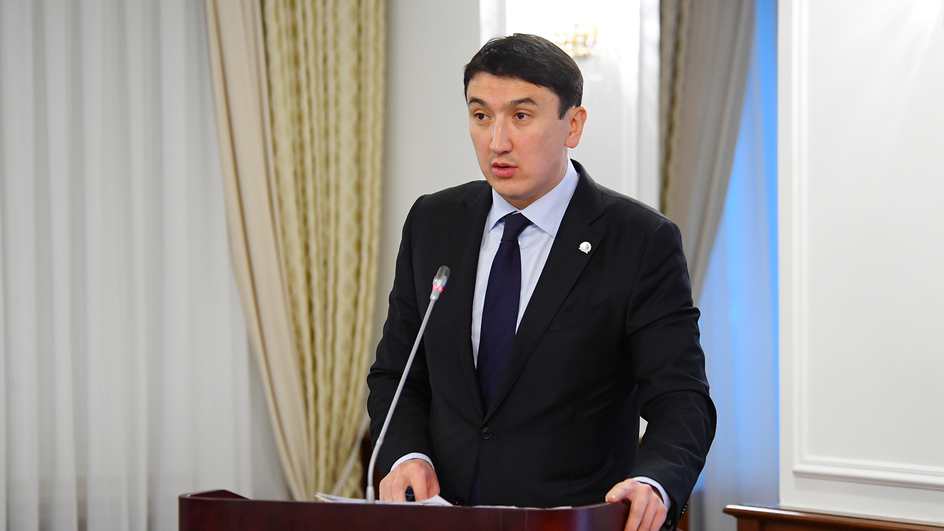 About 2.5 million tons of seeds harvested in Kazakhstan in 2021 — Ministry of Agriculture