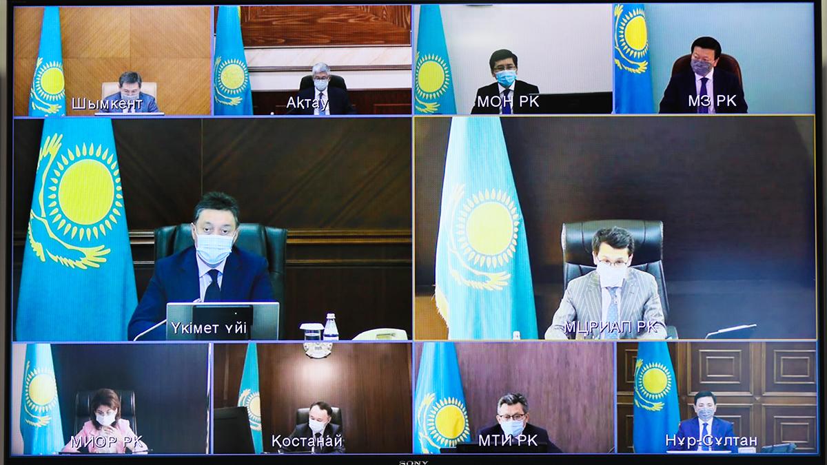 28.07.2020 В первом полугодии т.г. объем электронной торговли в Казахстане вырос в полтора раза