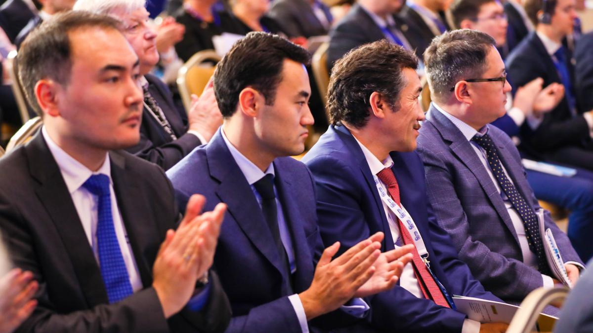 Казахстанско-эстонский форум: Б. Сагинтаев пригласил эстонский бизнес к активному сотрудничеству и реализации совместных проектов