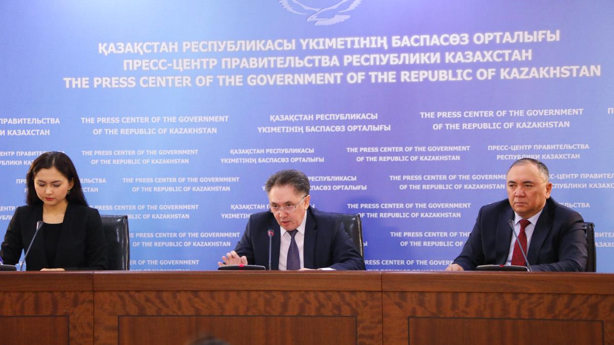 Ученые из Павлодарского пединститута коммерциализировали технологию по промышленному выпуску чайного гриба