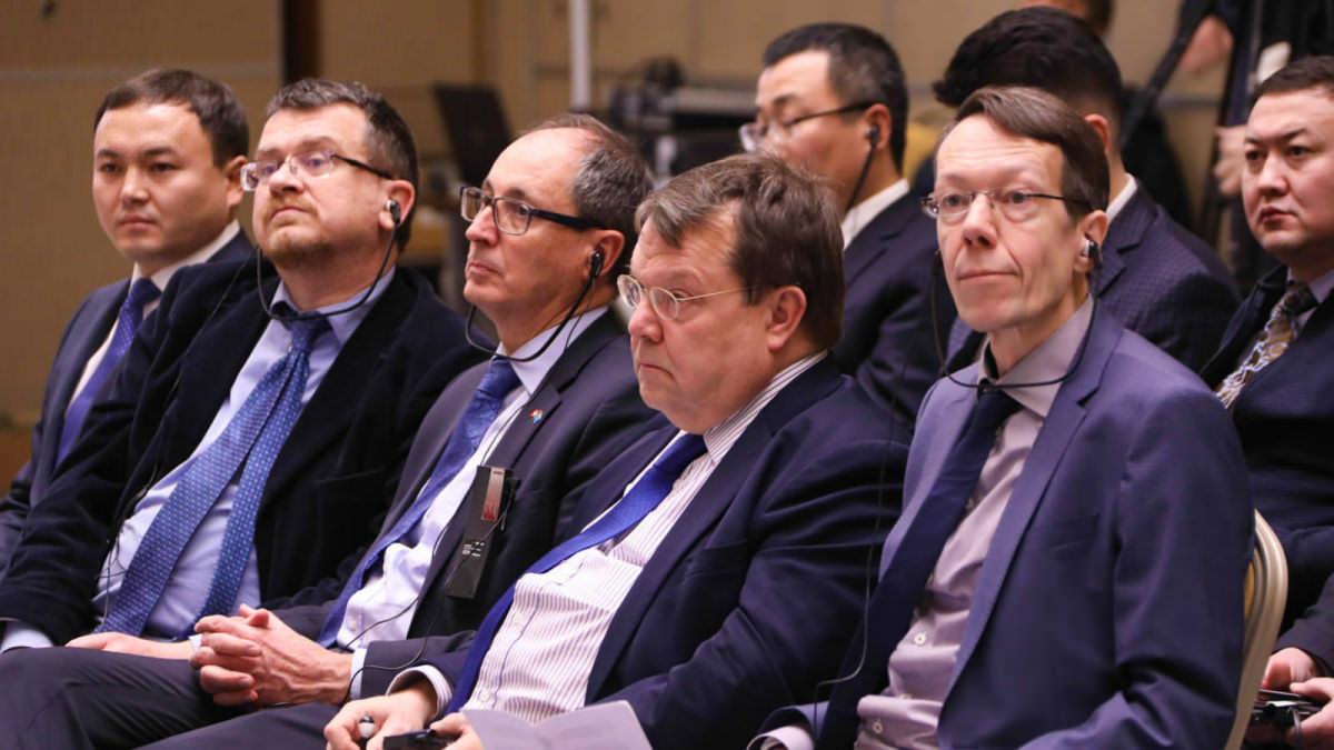Астанада жыл сайынғы шетел инвесторларын марапаттау рәсімі өтті
