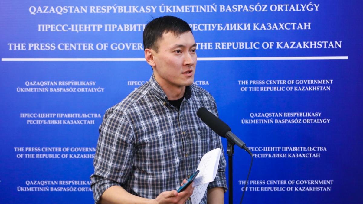 Цифровизация госзакупок позволила сэкономить свыше 300 млрд тг — А. Смаилов