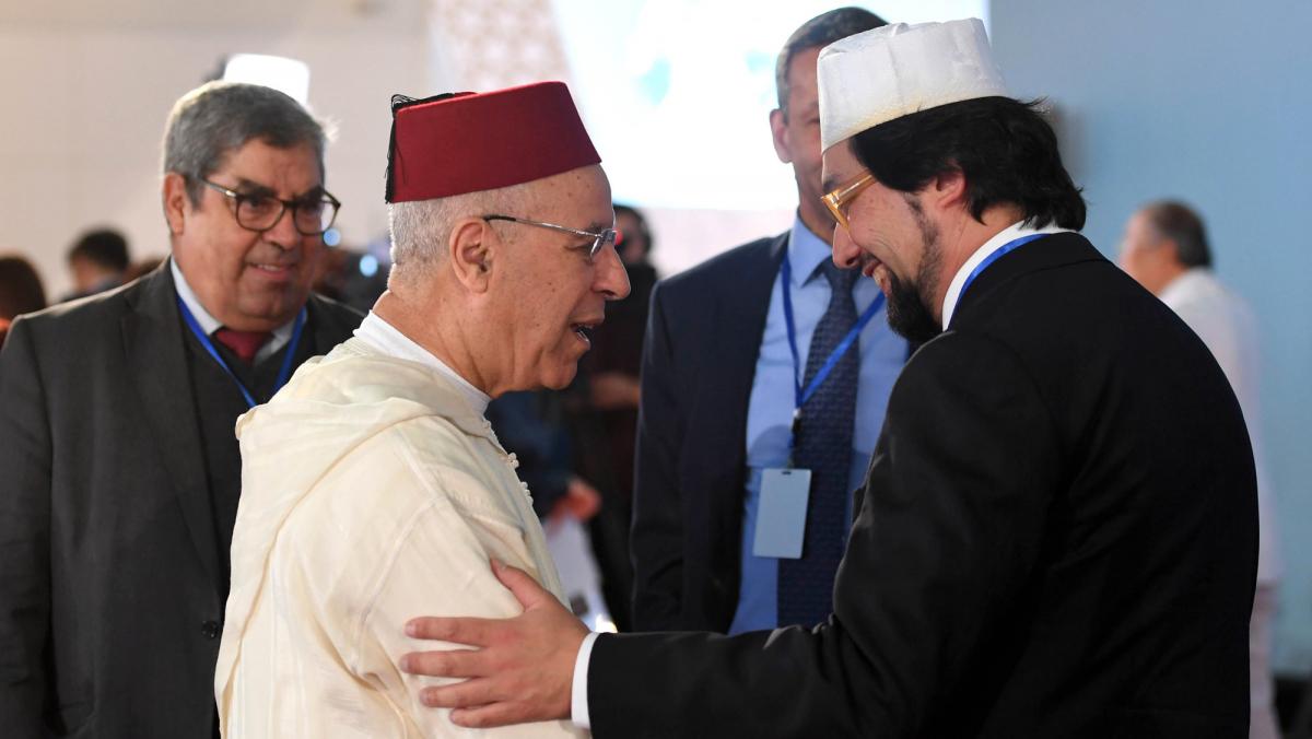 Нурсултан Назарбаев принял участие в пленарном заседании VI Съезда лидеров мировых и традиционных религий