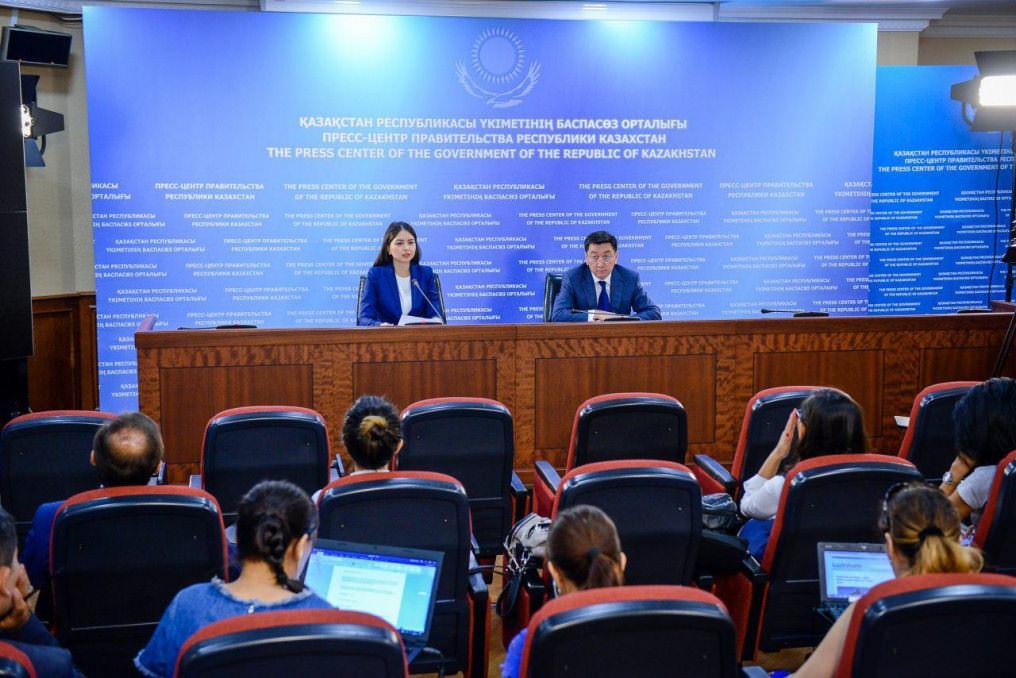Қазақстан экономикасының базалық салаларын қайта жарақтандыру оның энергия сыйымдылығын төмендетуге мүмкіндік береді – ҚР ИДМ