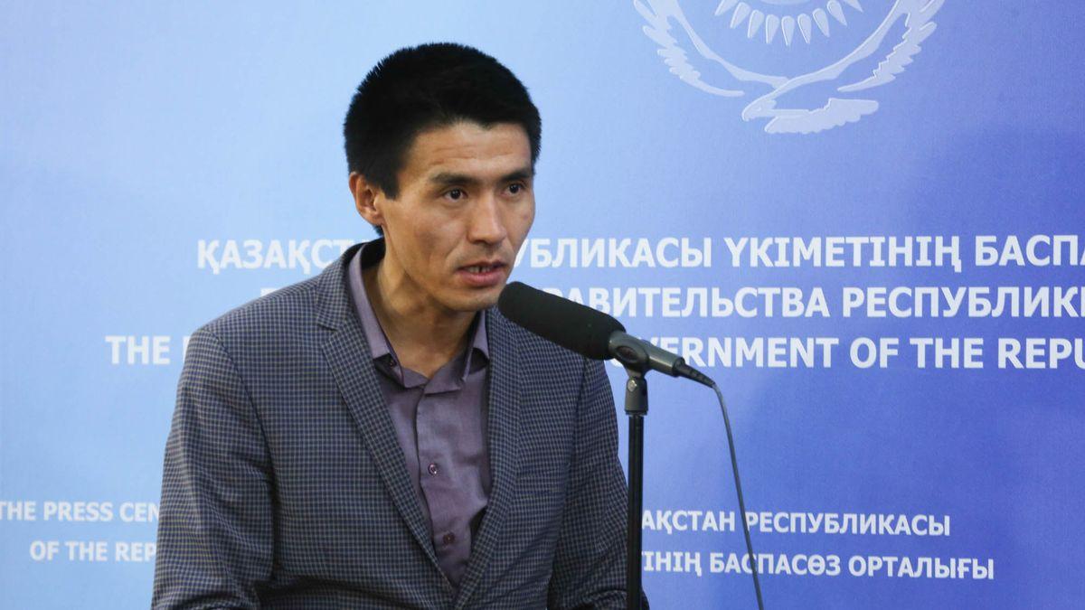 ЖСН бойынша сәйкестендіру және жаңа бағдарлама: Қ. Қасымов ұялы телефондар ұрлығының жолын кесу шаралары туралы айтып берді