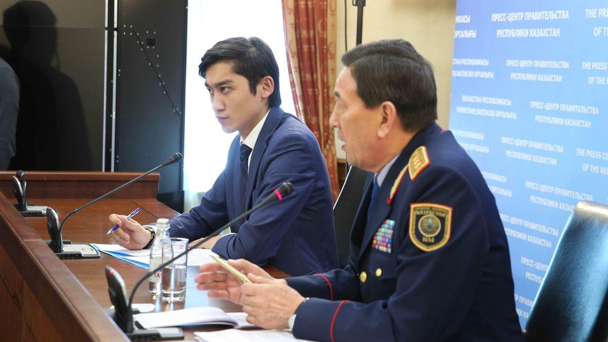 Қ. Қасымов жергілікті полиция қызметі туралы: әкім тәртіп бұзушылықтардың алдын алуға толықтай жауапты болады