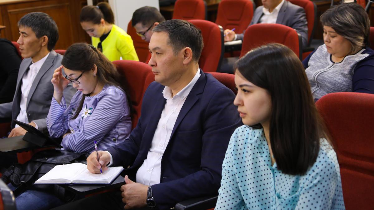 Проведение «Экспо-2017» стало уникальной возможностью для привлечения инвесторов — Б. Канешев