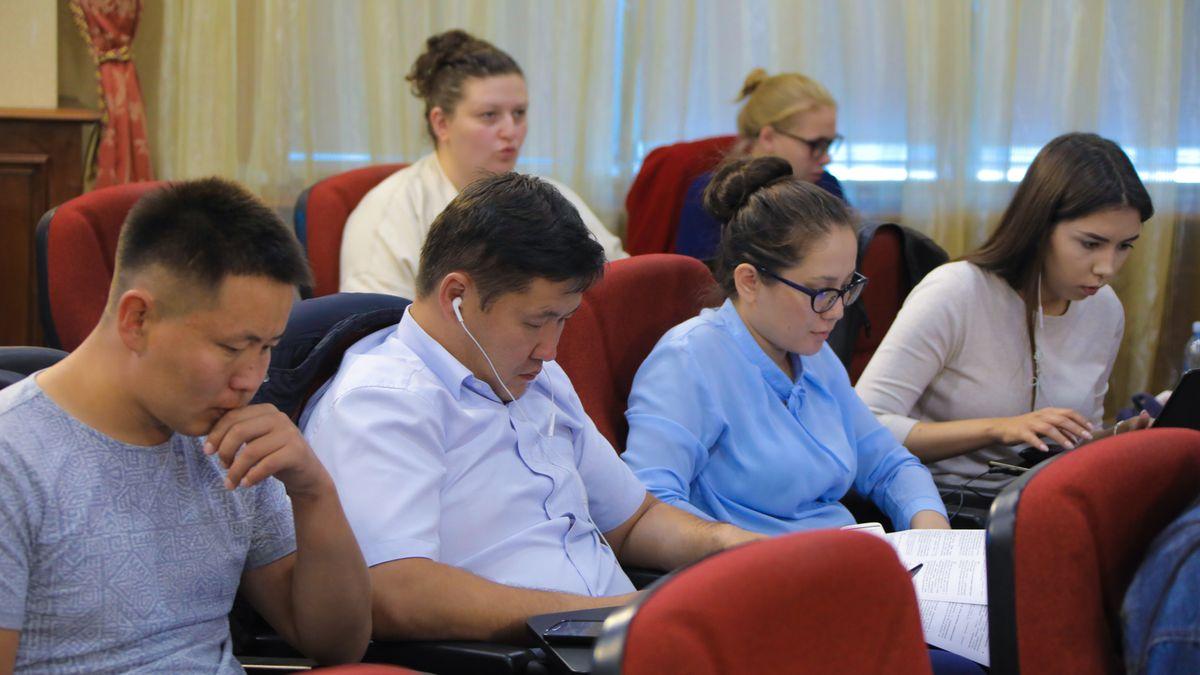 ҚР БҒМ оқулықтардың 100% жеткізілуін қамтамасыз етеді