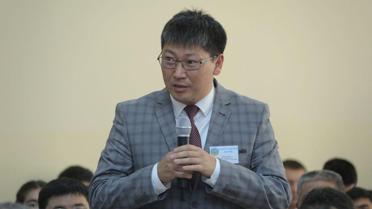 Б. Сағынтаев Павлодар облысының ЖОО, колледждері мен өнеркәсіптік кәсіпорындарының басшылығымен мамандарды даярлау мәселесін талқылады