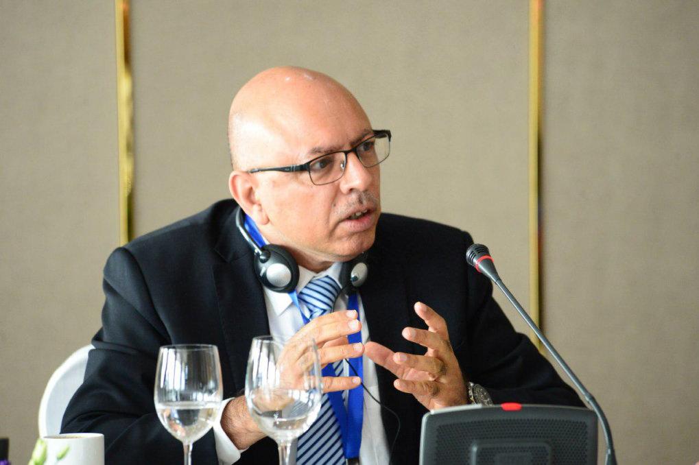 Бакытжан Сагинтаев обсудил с международными экспертами направления программы «Цифровой Казахстан»