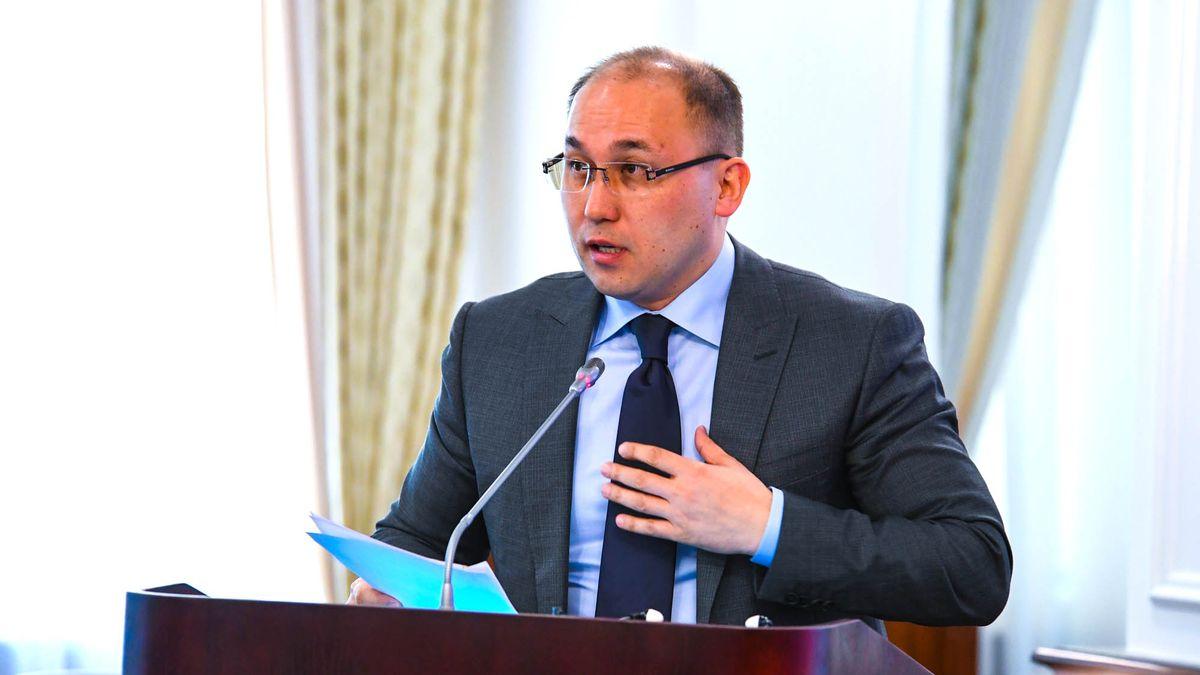 В Правительстве РК рассмотрены вопросы перехода на цифровое эфирное телерадиовещание