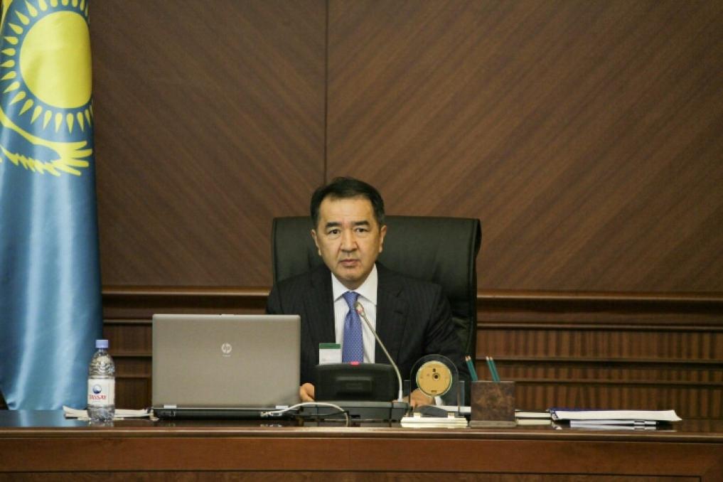 ҚР Премьер-Министрі осы жылдың соңына дейін қылмыстың алдын алу үшін кешенді жоспар әзірлеуді тапсырды