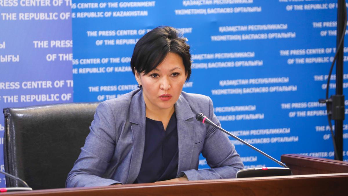 Системообразующие предприятия Карагандинской области активно применяют технологии КарГТУ — А. Исагулов