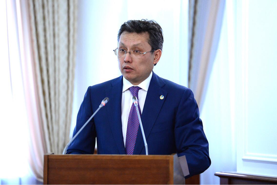 Руководство одобрило прогноз социально-экономического развитияРК на2017- 2021 годы