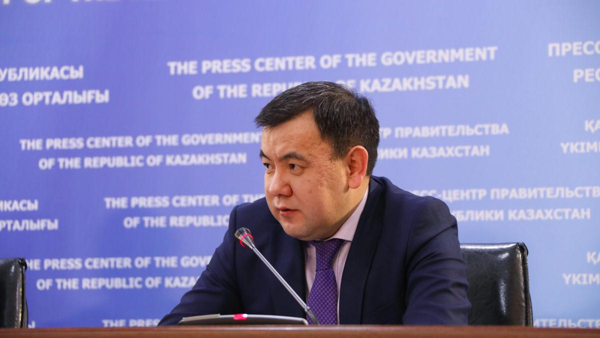 Рост обрабатывающей промышленности за 10 месяцев 2017 года составил 5,2% — А. Айдарбаев