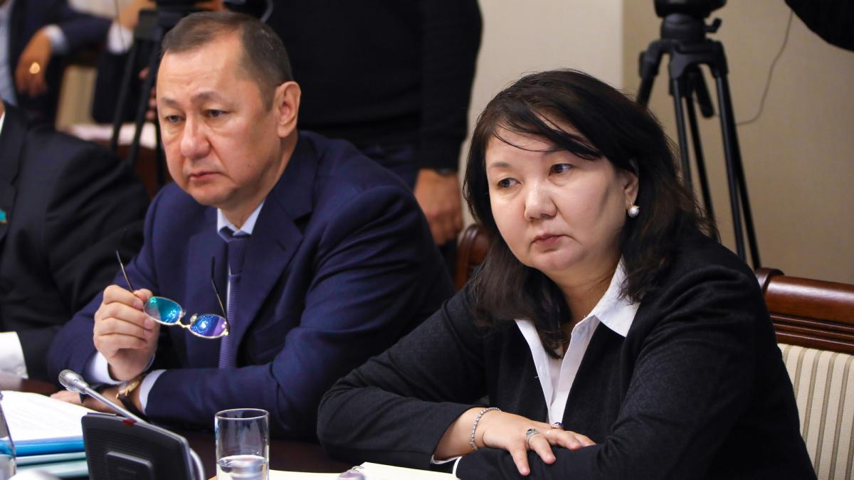 Всемирный банк выразил готовность финансировать развитие сельхозотрасли Казахстана