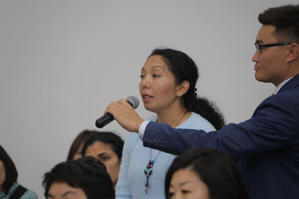 Бакытжан Сагинтаев узнал мнение родительских комитетов о качестве образовательных услуг в Павлодарской области