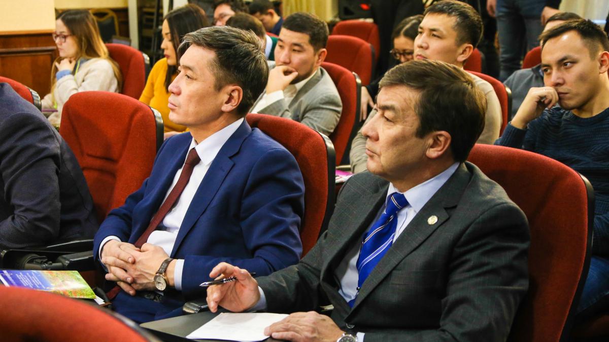 National art of Kazakhstan receives high international recognition — Arystanbek Mukhamediuly