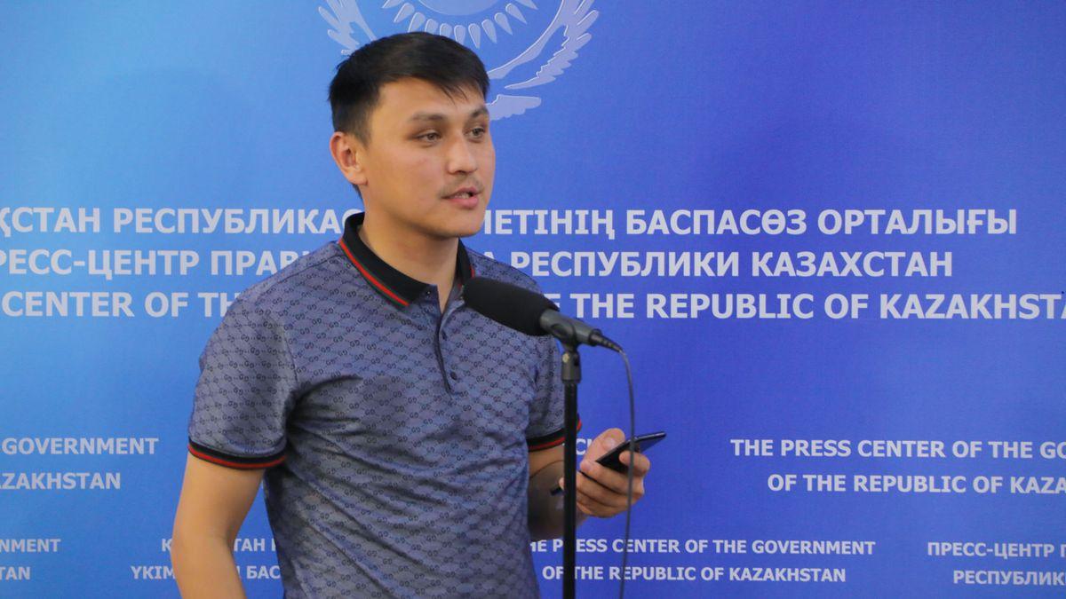 К 2020 году все население Казахстана будет обеспечено электронными паспортами здоровья — Е. Биртанов