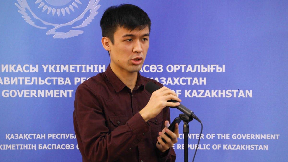 Театр «Астана Опера» провел ряд грандиозных мероприятий в рамках «Экспо-2017» —  Т. Альпиев