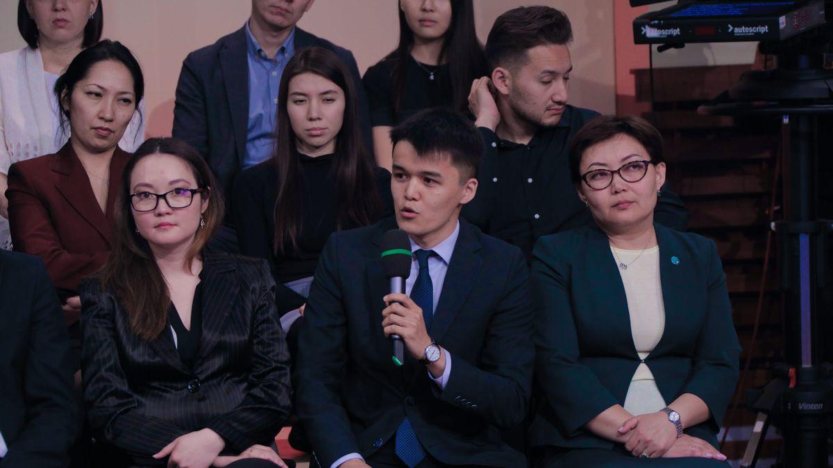 Б. Столяров: АЭФ жаңа өзгерістердің қозғаушы күшіне айналады