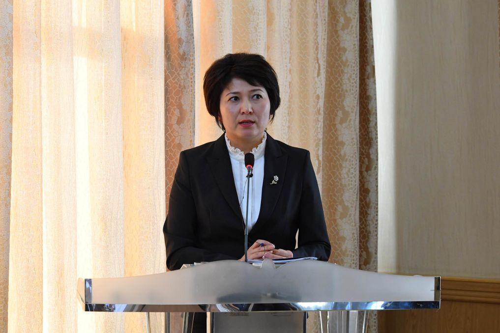 Б. Сагинтаев провел совещание по вопросам социально-экономического развития Северо-Казахстанской области