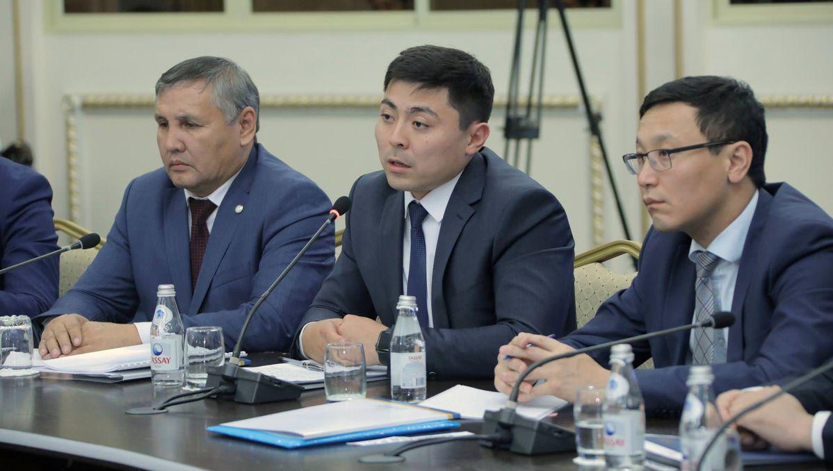 Бақытжан Сағынтаев Павлодар облысының кәсіпкерлерімен бизнесті дамыту келешегін қарады