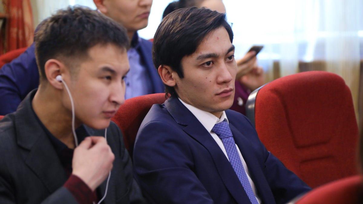 Халал-стандарты в Казахстане внедряются с учетом международного опыта — Г. Дугалов