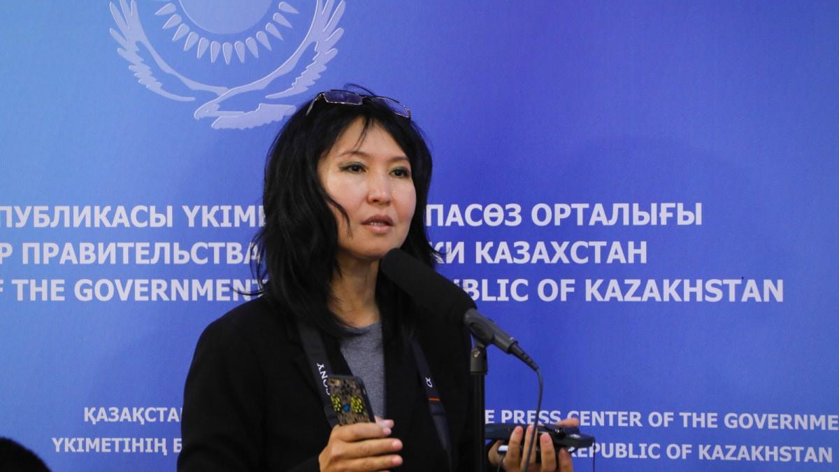 АХҚО-ны халықаралық таныстырубиыл желтоқсанда Астанада өтеді